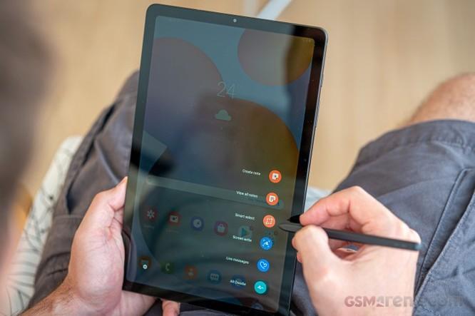 Trong tầm giá 10 triệu đồng, nên chọn iPad 10.2 inch hay Samsung Galaxy Tab S6 Lite? ảnh 8