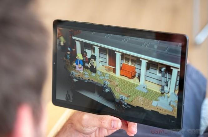 Trong tầm giá 10 triệu đồng, nên chọn iPad 10.2 inch hay Samsung Galaxy Tab S6 Lite? ảnh 9