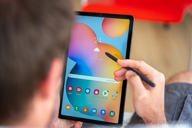 Trong tầm giá 10 triệu đồng, nên chọn iPad 10.2 inch hay Samsung Galaxy Tab S6 Lite? ảnh 5