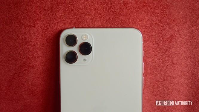 3 mẫu smartphone có cụm camera tốt nhất trên thị trường hiện nay ảnh 2