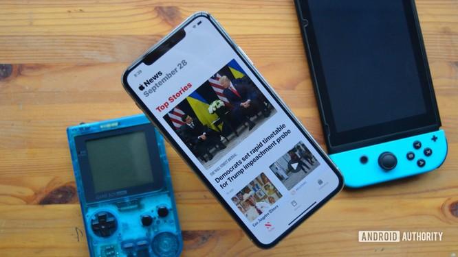 3 mẫu smartphone có cụm camera tốt nhất trên thị trường hiện nay ảnh 6