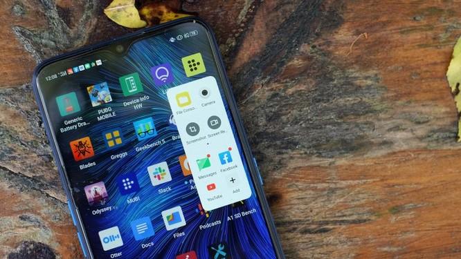 Top 3 mẫu smartphone pin khủng trong tầm giá dưới 5 triệu đồng ảnh 14