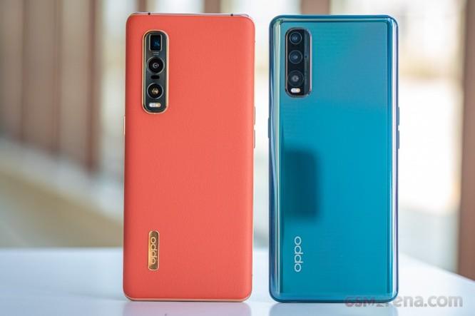 3 mẫu smartphone có cụm camera tốt nhất trên thị trường hiện nay ảnh 21