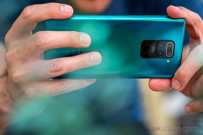 Top 3 mẫu smartphone pin khủng trong tầm giá dưới 5 triệu đồng ảnh 7