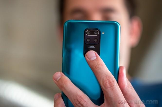 Top 3 mẫu smartphone pin khủng trong tầm giá dưới 5 triệu đồng ảnh 10