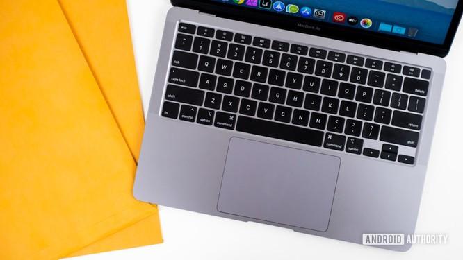 Dell XPS 13 9300 hay Macbook Air 2020, đâu là mẫu Ultrabook phù hợp với bạn ? ảnh 11