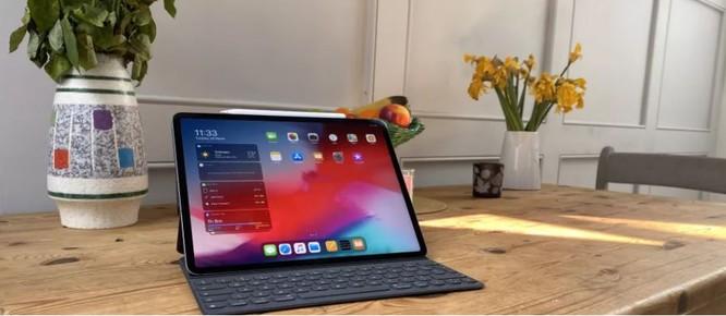 Samsung Galaxy Tab S7 Plus và iPad Pro 11 2020: Đâu là chiếc máy tính bảng phục vụ cho công việc? ảnh 2