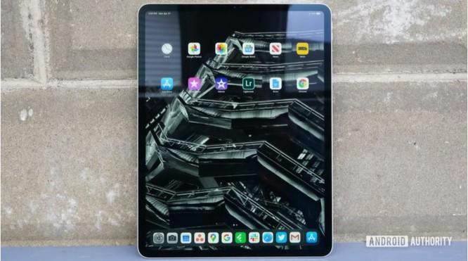 Samsung Galaxy Tab S7 Plus và iPad Pro 11 2020: Đâu là chiếc máy tính bảng phục vụ cho công việc? ảnh 3