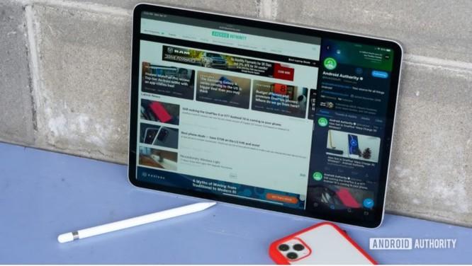 Samsung Galaxy Tab S7 Plus và iPad Pro 11 2020: Đâu là chiếc máy tính bảng phục vụ cho công việc? ảnh 4