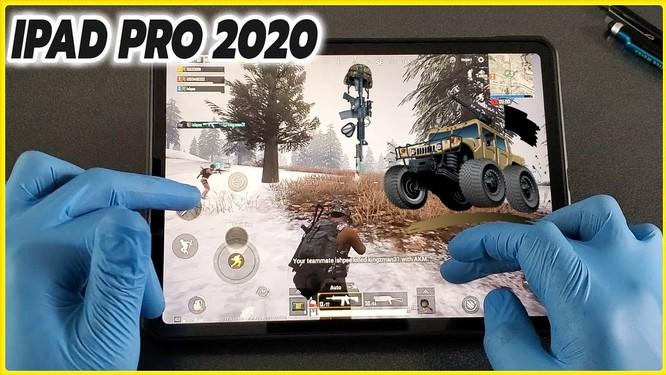 Samsung Galaxy Tab S7 Plus và iPad Pro 11 2020: Đâu là chiếc máy tính bảng phục vụ cho công việc? ảnh 5