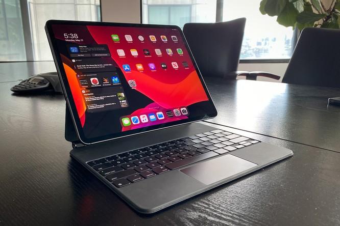 Samsung Galaxy Tab S7 Plus và iPad Pro 11 2020: Đâu là chiếc máy tính bảng phục vụ cho công việc? ảnh 6