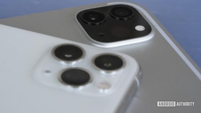 Samsung Galaxy Tab S7 Plus và iPad Pro 11 2020: Đâu là chiếc máy tính bảng phục vụ cho công việc? ảnh 7