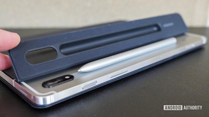 Samsung Galaxy Tab S7 Plus và iPad Pro 11 2020: Đâu là chiếc máy tính bảng phục vụ cho công việc? ảnh 9