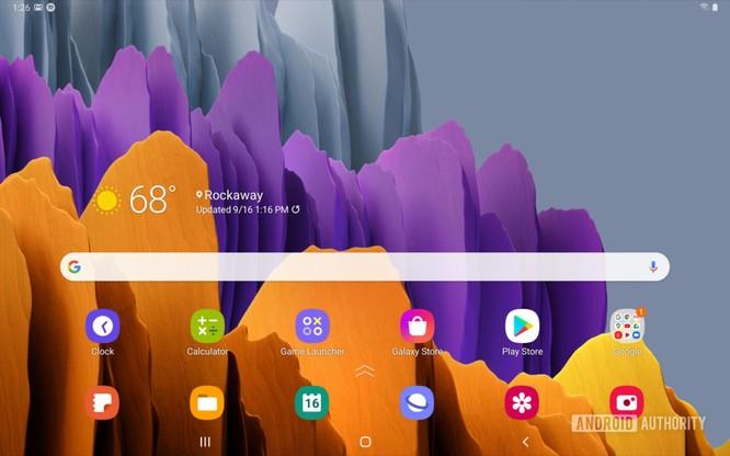 Samsung Galaxy Tab S7 Plus và iPad Pro 11 2020: Đâu là chiếc máy tính bảng phục vụ cho công việc? ảnh 13