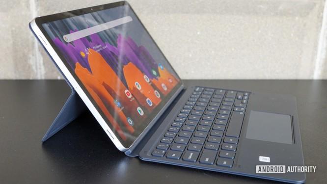 Samsung Galaxy Tab S7 Plus và iPad Pro 11 2020: Đâu là chiếc máy tính bảng phục vụ cho công việc? ảnh 8