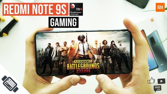 3 smartphone chơi game tốt nhất tầm giá dưới 7 triệu đồng ảnh 10