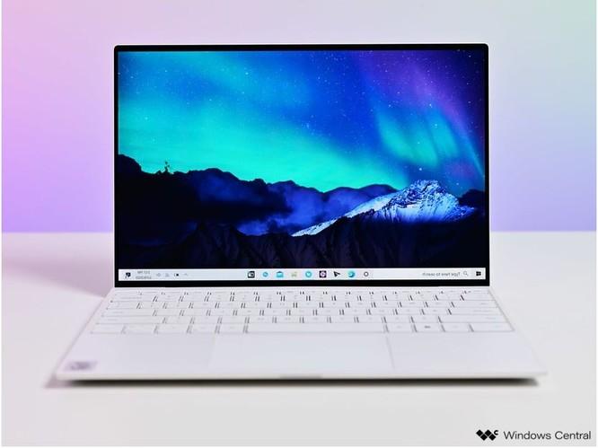 So sánh ThinkPad X1 Carbon Gen 8 và Dell XPS 13: Laptop nào dành cho doanh nhân? ảnh 9