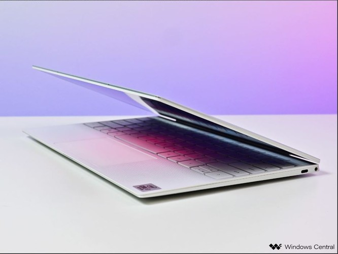 So sánh ThinkPad X1 Carbon Gen 8 và Dell XPS 13: Laptop nào dành cho doanh nhân? ảnh 12