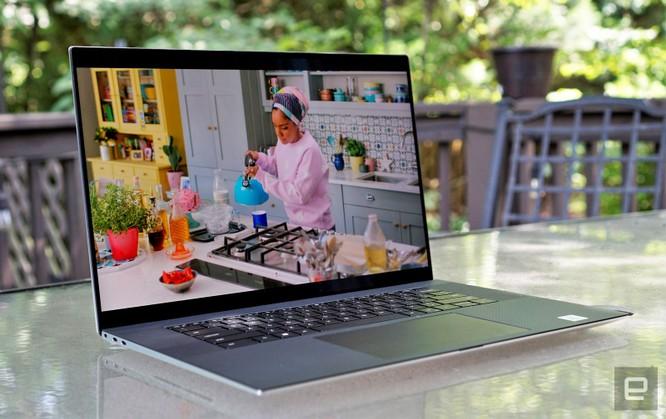 So sánh Dell XPS 17 9700 và Macbook Pro 16: Đâu là chiếc laptop phục vụ tốt cho công việc đồ họa ảnh 3
