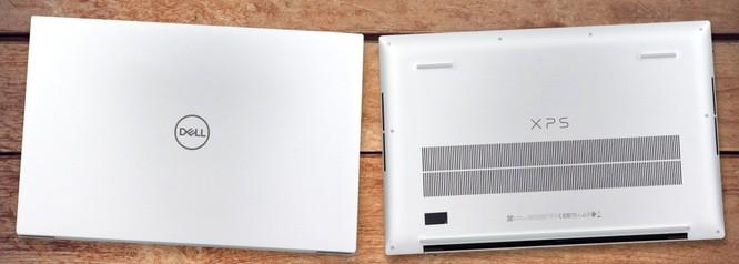 So sánh Dell XPS 17 9700 và Macbook Pro 16: Đâu là chiếc laptop phục vụ tốt cho công việc đồ họa ảnh 4