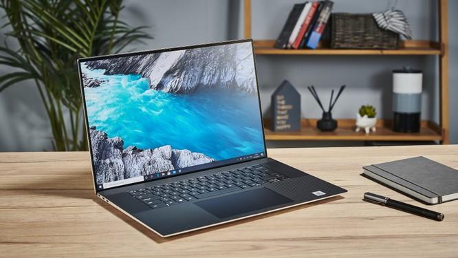 So sánh Dell XPS 17 9700 và Macbook Pro 16: Đâu là chiếc laptop phục vụ tốt cho công việc đồ họa ảnh 5