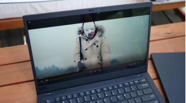 So sánh ThinkPad X1 Carbon Gen 8 và Dell XPS 13: Laptop nào dành cho doanh nhân? ảnh 5