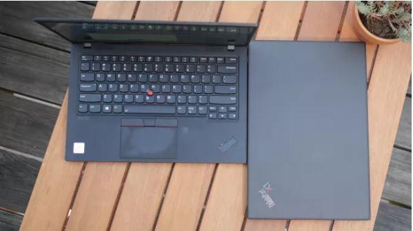So sánh ThinkPad X1 Carbon Gen 8 và Dell XPS 13: Laptop nào dành cho doanh nhân? ảnh 7