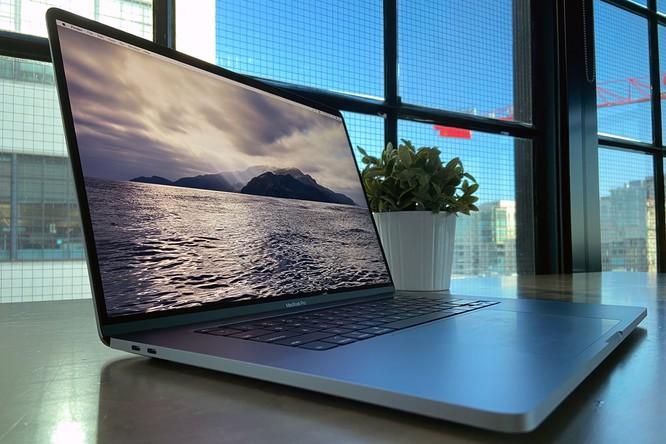 So sánh Dell XPS 17 9700 và Macbook Pro 16: Đâu là chiếc laptop phục vụ tốt cho công việc đồ họa ảnh 12