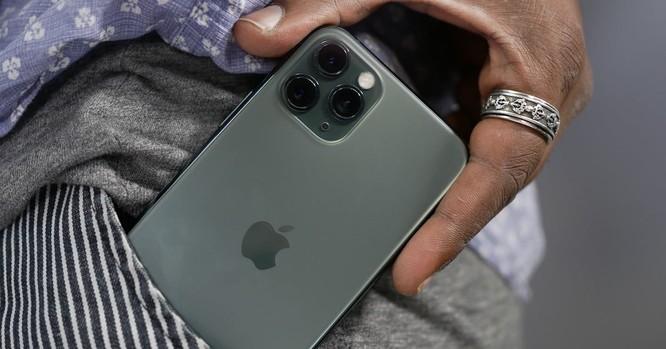 So sánh OnePlus 8 Pro vs iPhone 11 Pro: Có xứng đáng với mức giá trên 20 triệu đồng? ảnh 8