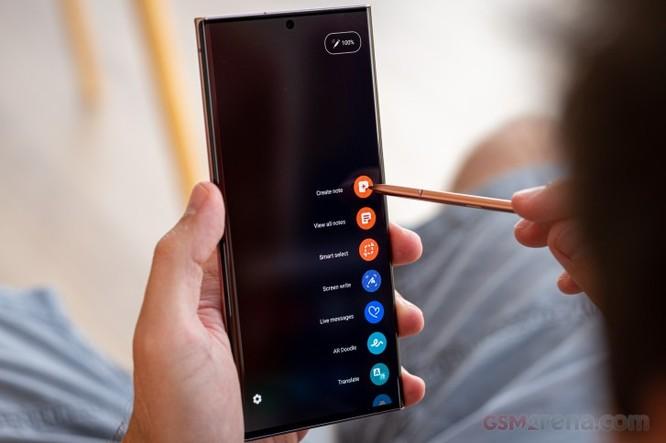Sony Xperia 1 Mark 2 vs Samsung Galaxy Note 20 Ultra: Sony trở lại cuộc đua? ảnh 11