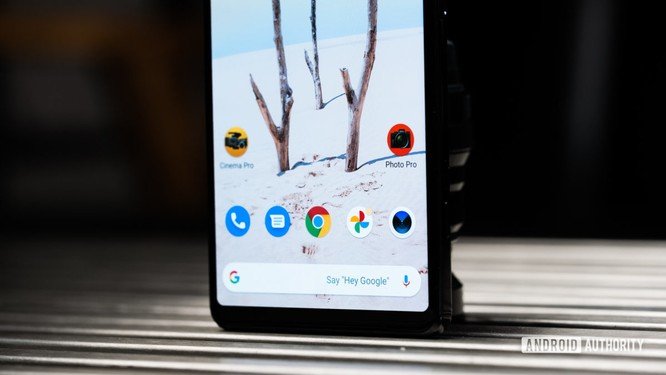 Sony Xperia 1 Mark 2 vs Samsung Galaxy Note 20 Ultra: Sony trở lại cuộc đua? ảnh 3