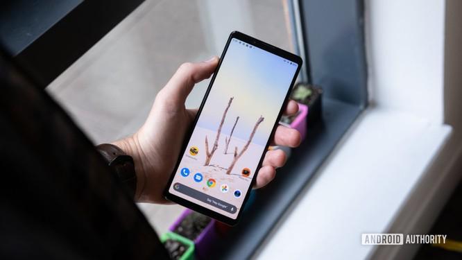 Sony Xperia 1 Mark 2 vs Samsung Galaxy Note 20 Ultra: Sony trở lại cuộc đua? ảnh 4