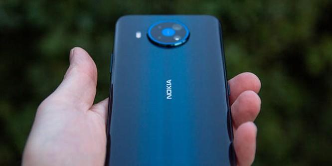 "Xiaomi Mi 10T Pro vs Nokia 8.3 5G: Hai mẫu smartphone 5G mới cực ""hot"" ảnh 11"