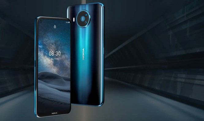 "Xiaomi Mi 10T Pro vs Nokia 8.3 5G: Hai mẫu smartphone 5G mới cực ""hot"" ảnh 13"