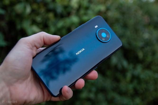 "Xiaomi Mi 10T Pro vs Nokia 8.3 5G: Hai mẫu smartphone 5G mới cực ""hot"" ảnh 10"