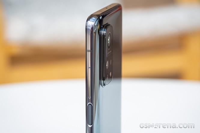 "Xiaomi Mi 10T Pro vs Nokia 8.3 5G: Hai mẫu smartphone 5G mới cực ""hot"" ảnh 5"