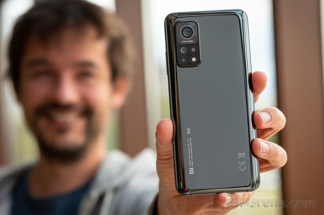 "Xiaomi Mi 10T Pro vs Nokia 8.3 5G: Hai mẫu smartphone 5G mới cực ""hot"" ảnh 9"