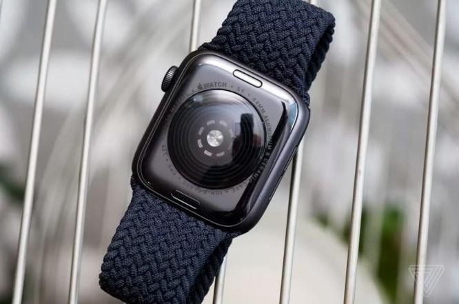 Samsung Galaxy Watch 3 vs Apple Watch SE: Smartwatch nào đáng mua với mức giá 10 triệu đồng? ảnh 10