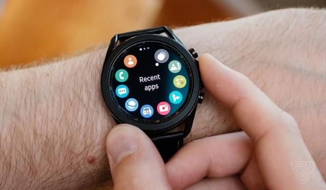 Samsung Galaxy Watch 3 vs Apple Watch SE: Smartwatch nào đáng mua với mức giá 10 triệu đồng? ảnh 5