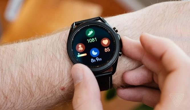 Samsung Galaxy Watch 3 vs Apple Watch SE: Smartwatch nào đáng mua với mức giá 10 triệu đồng? ảnh 6