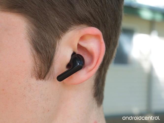 Realme Buds Q và LG Tone Free FN6: Dưới 3 triệu đồng, chọn tai nghe nào? ảnh 11