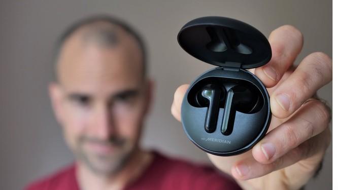 Realme Buds Q và LG Tone Free FN6: Dưới 3 triệu đồng, chọn tai nghe nào? ảnh 12