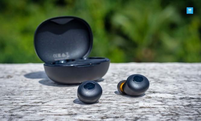 Realme Buds Q và LG Tone Free FN6: Dưới 3 triệu đồng, chọn tai nghe nào? ảnh 3