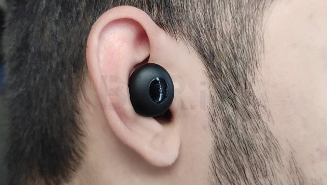 Realme Buds Q và LG Tone Free FN6: Dưới 3 triệu đồng, chọn tai nghe nào? ảnh 5