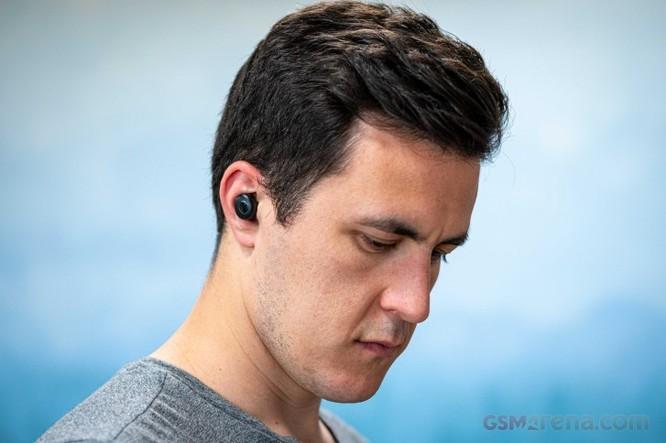 Realme Buds Q và LG Tone Free FN6: Dưới 3 triệu đồng, chọn tai nghe nào? ảnh 6
