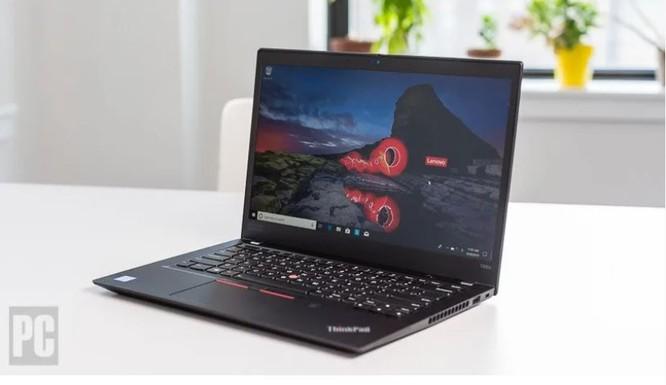 ThinkPad T490s vs ThinkPad X1 Carbon Gen 8: Đẹp, mỏng nhẹ, tinh tế ảnh 2