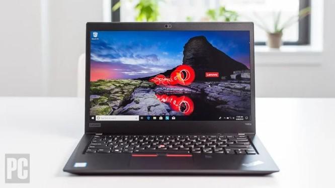 ThinkPad T490s vs ThinkPad X1 Carbon Gen 8: Đẹp, mỏng nhẹ, tinh tế ảnh 1