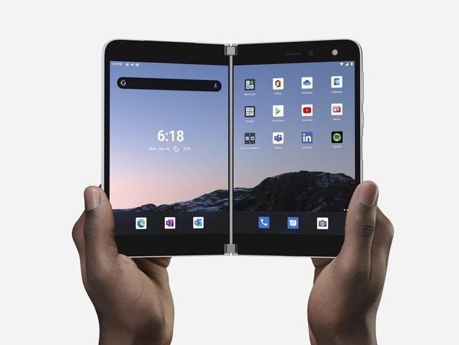 Samsung Galaxy Z Fold 2 và Surface Duo: Nên chọn điện thoại gập nào trong tầm giá 50 triệu đồng? ảnh 7