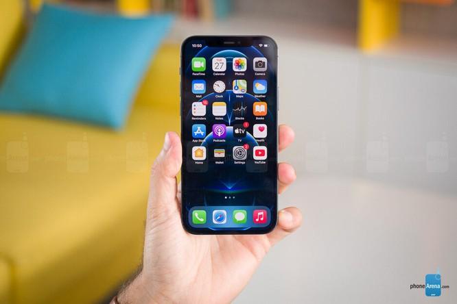 iPhone 12 Pro vs Samsung Galaxy Note 20 Ultra: Trong khoảng 30 triệu nên mua mẫu nào? ảnh 5