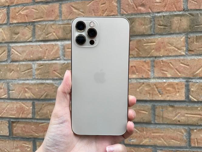 iPhone 12 Pro vs Samsung Galaxy Note 20 Ultra: Trong khoảng 30 triệu nên mua mẫu nào? ảnh 8